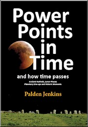 New Book | Power Points in Time